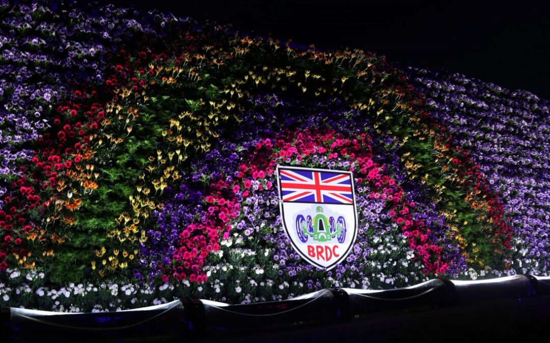 Leading lighting brands jointly support BRDC Grand Prix Party at Silverstone Circuit, UK